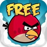 angry birds free now available in the app store isource angry birds free 185x186